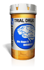 Trial Drugs