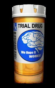 Trial Drugs